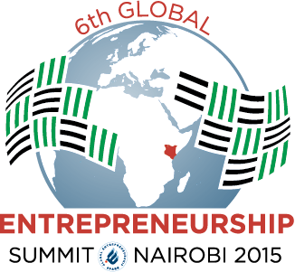 Global Entrepreneurship Summit 2015 Kenya