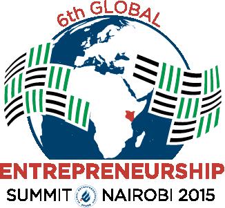Global Entrepreneurship Summit 2015 Kenya